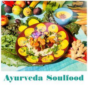 Ayurveda Soulfood Kochkurse